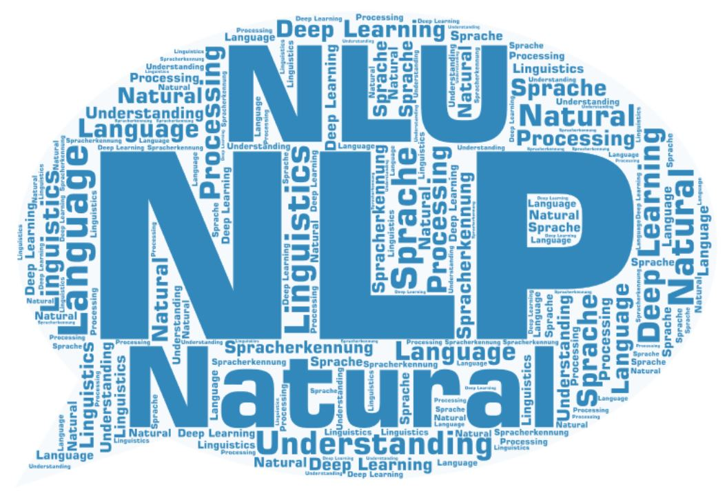 Natural Language Processing, Natural Language