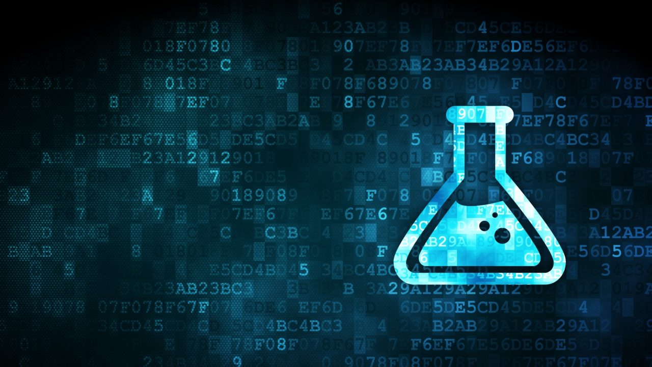 Machine Learning & Chemical Industry