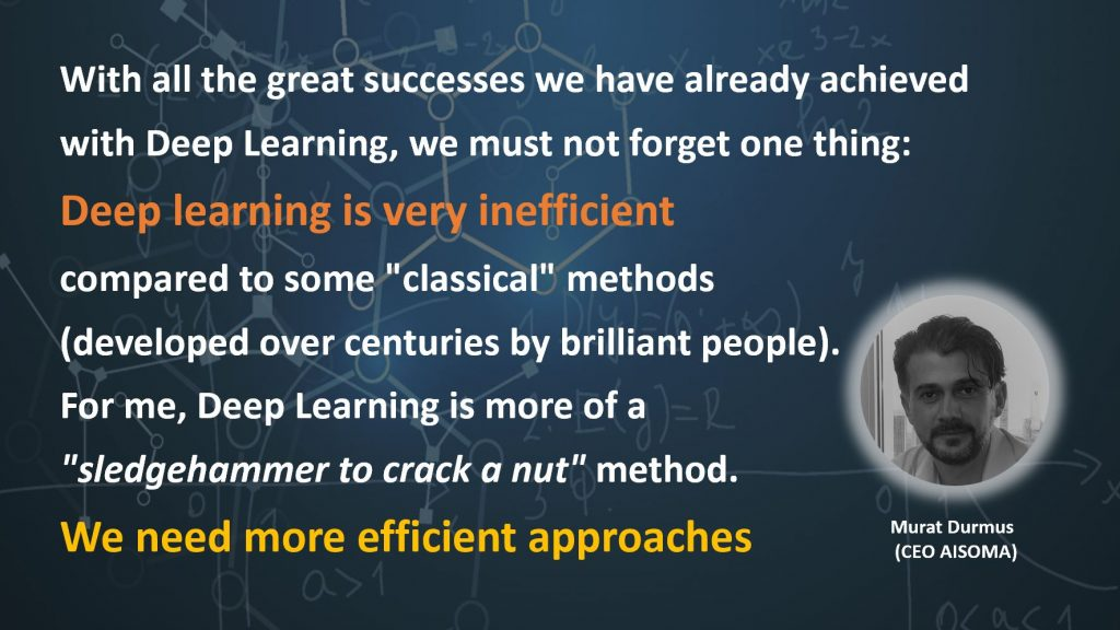 Deep Learning Qoute