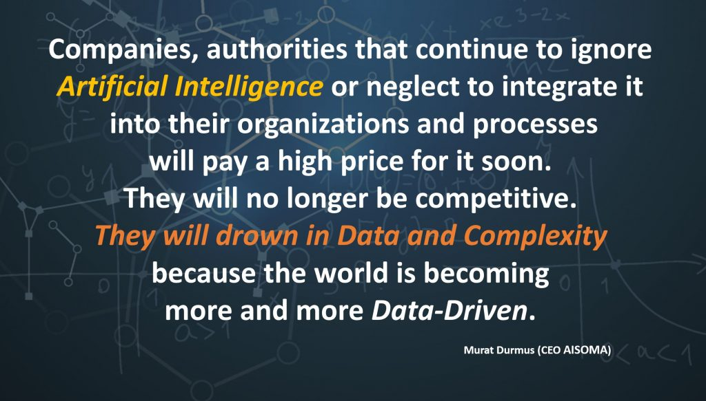 Artificial Intelligence Quote