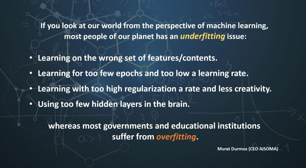 5 Algorithms that Changed the World