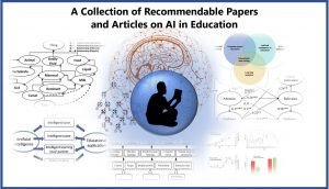 A Collection of Recommendable Papers and Articles on AI in Education